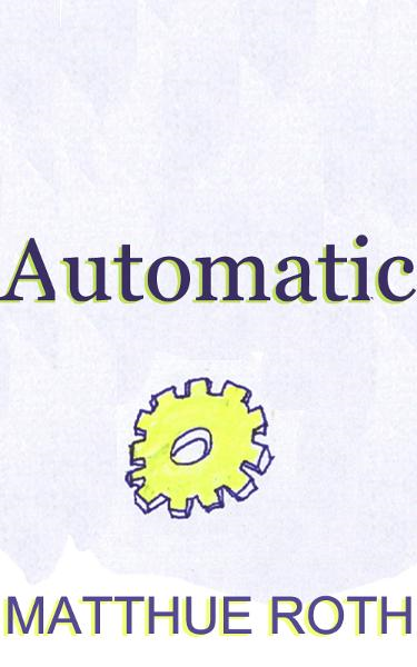 Automatic: Liner Notes from R.E.M.'s Automatic for the People