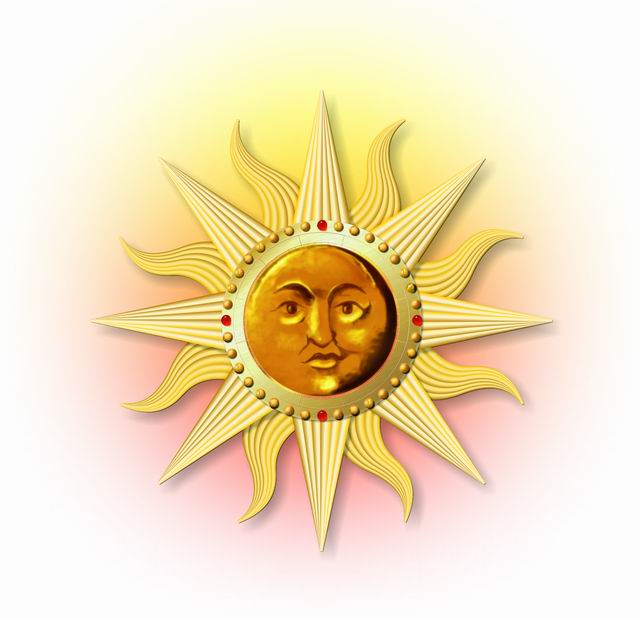 The Sun Lore of All Ages