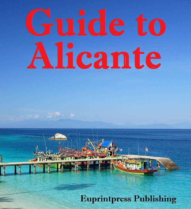 Guide to Alicante