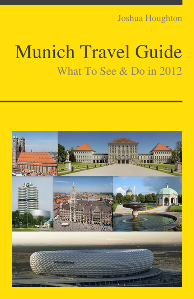Munich, Germany Travel Guide - What To See & Do