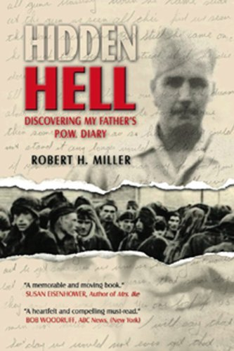 Hidden Hell By: Robert Miller