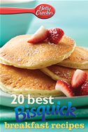 Betty Crocker 20 Best Bisquick Breakfast Recipes