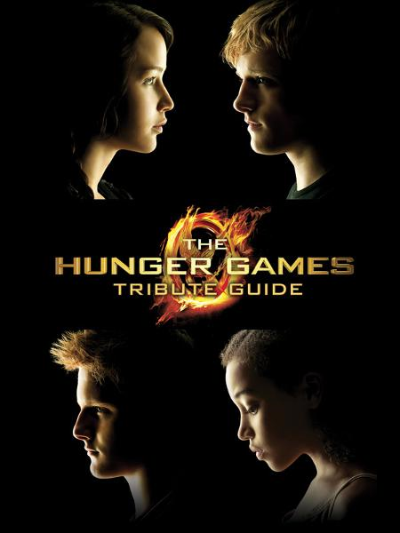 The Hunger Games Tribute Guide By: Emily Seife