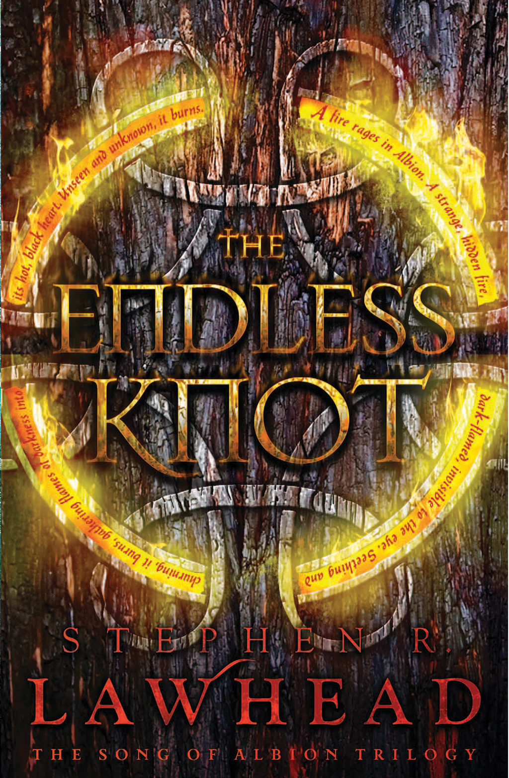 The Endless Knot By: Stephen Lawhead