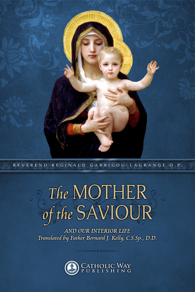 The Mother of the Saviour
