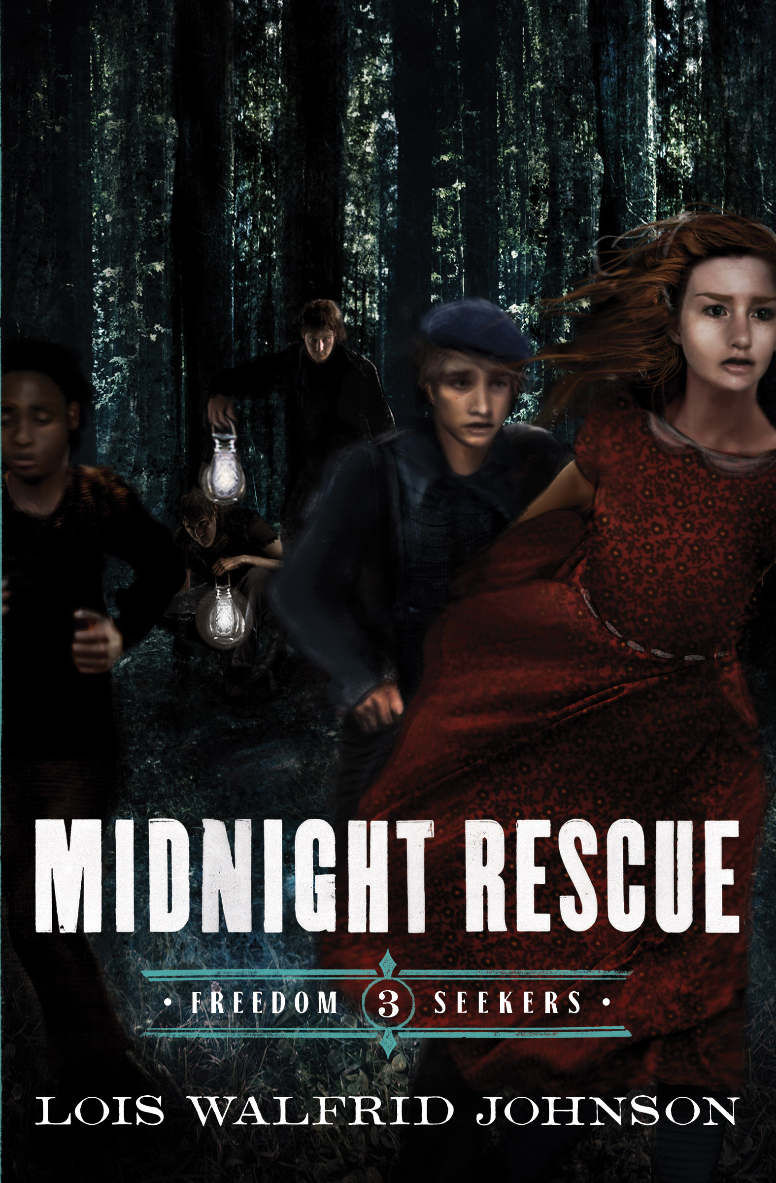 Midnight Rescue
