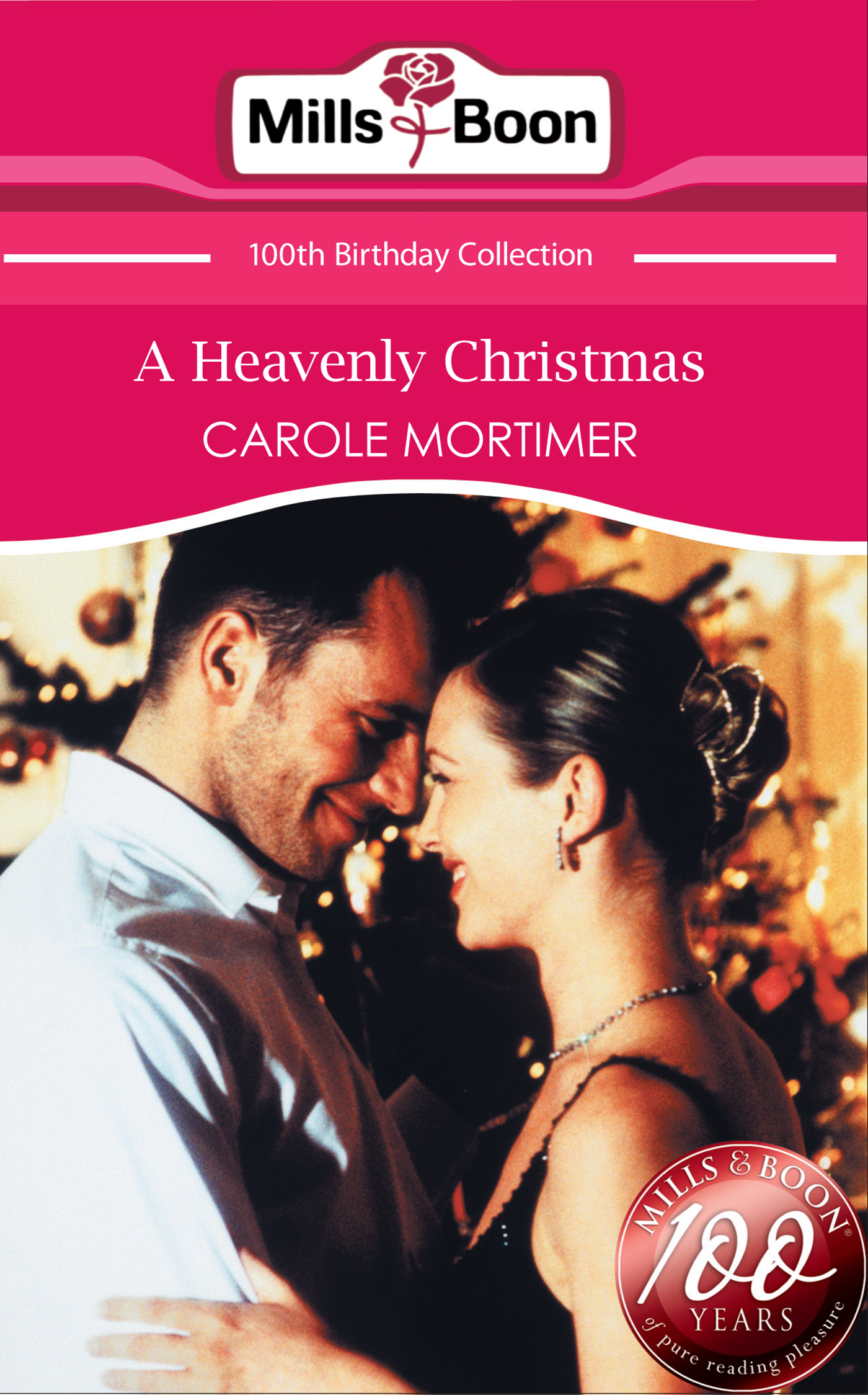 A Heavenly Christmas (Mills & Boon Short Stories)