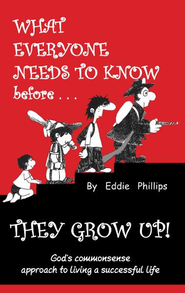 What Everyone Needs to Know Before They Grow Up!