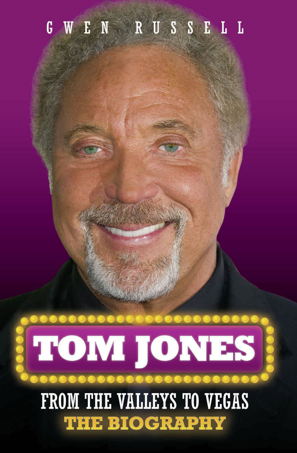 Tom Jones By: Gwen Russell