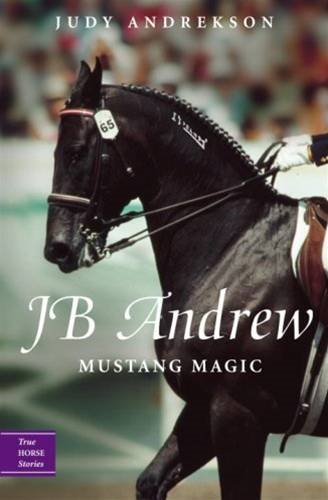 JB Andrew By: Judy Andrekson,David Parkins
