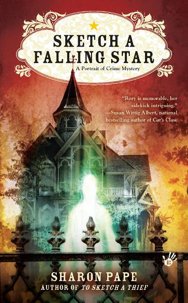 Sketch a Falling Star By: Sharon Pape