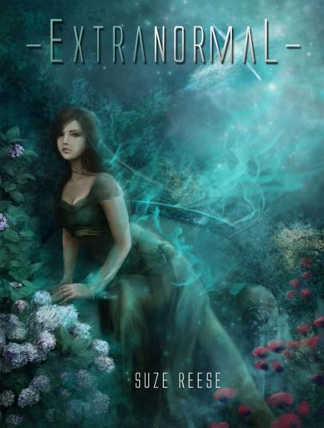 ExtraNormal (ExtraNormal Series #1)