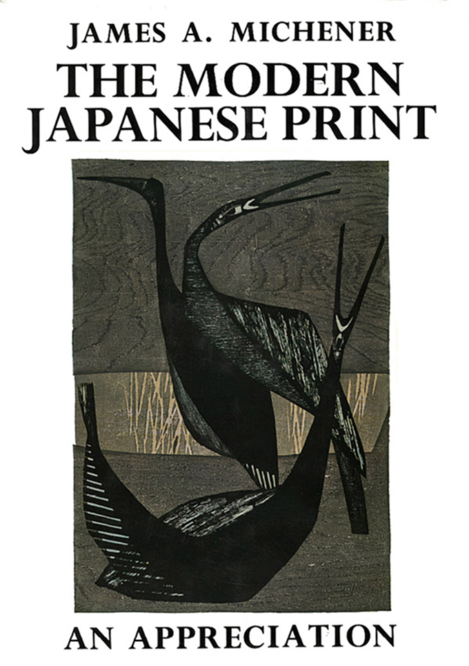 The Modern Japanese Print: An Appreciation