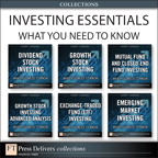 Investing Essentials: What You Need to Know (Collection) By: Harry Domash