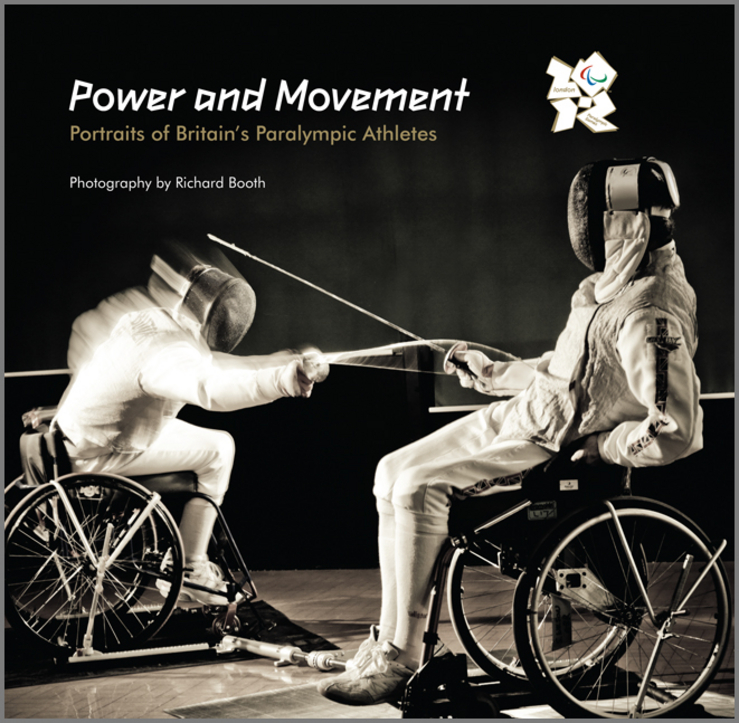 Power and Movement By: Richard Booth