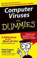 Computer Viruses For Dummies: