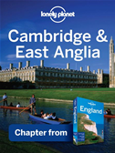 Lonely Planet Cambridge & East Anglia: