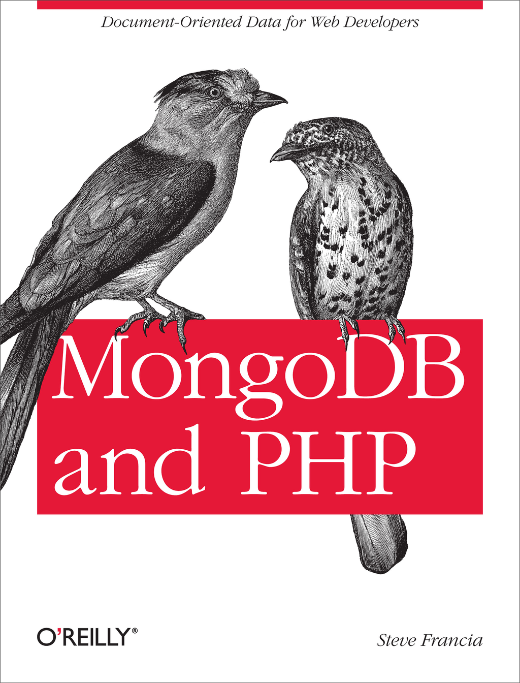 MongoDB and PHP