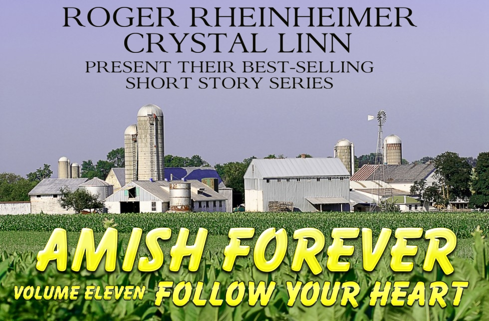 Amish Forever - Volume 11 - Follow Your Heart