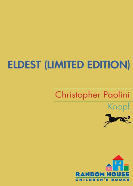 Eldest Deluxe Edition
