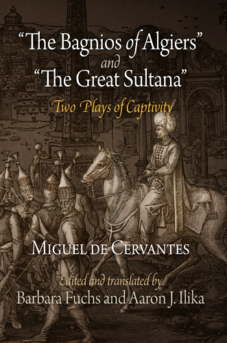 """The Bagnios of Algiers"" and ""The Great Sultana"""