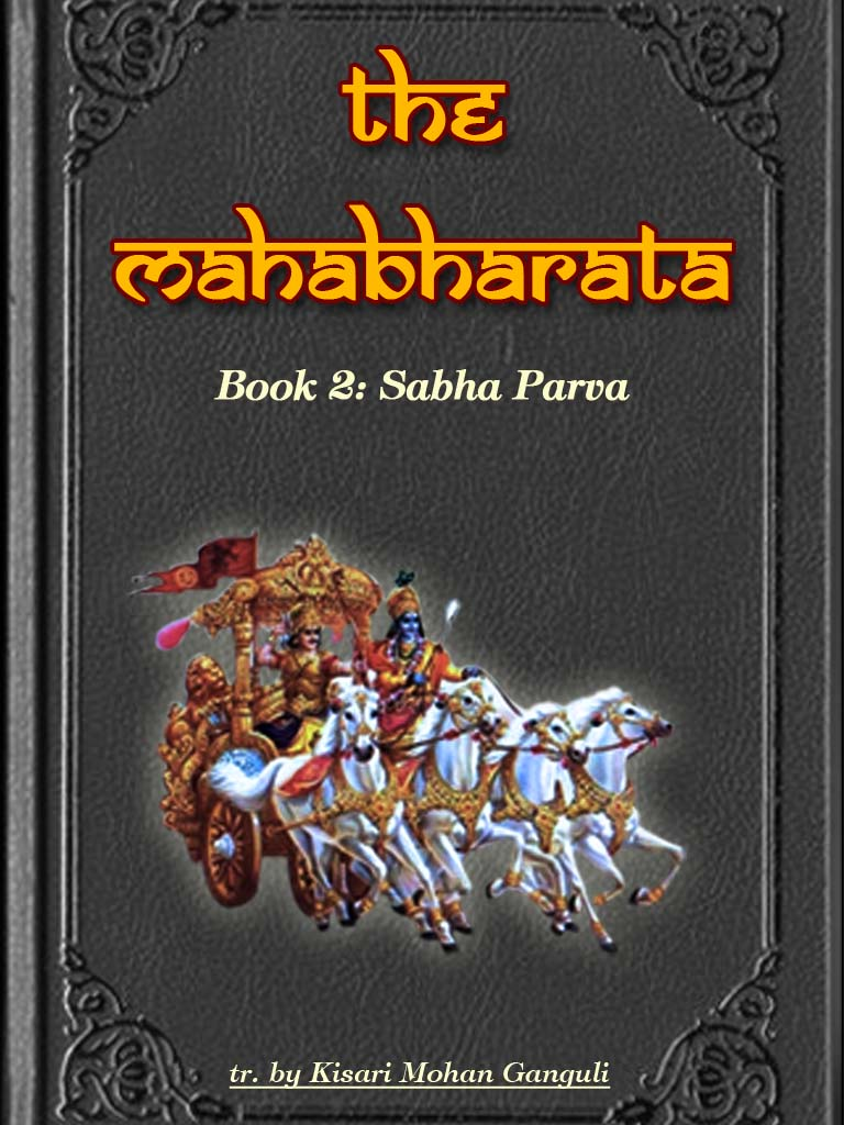The Mahabharata, Book 2: Sabha Parva