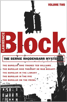 The Bernie Rhodenbarr Mysteries [Volume Two]