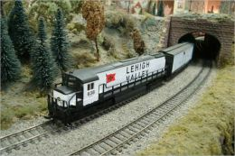 A Beginners Guide To Collecting Model Trains