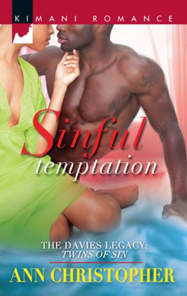 Sinful Temptation By: Ann Christopher