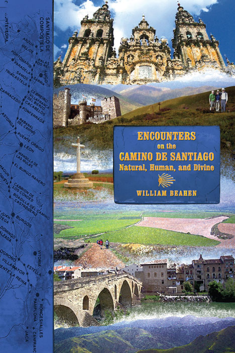 Encounters on the Camino de Santiago: Natural, Human, and Divine
