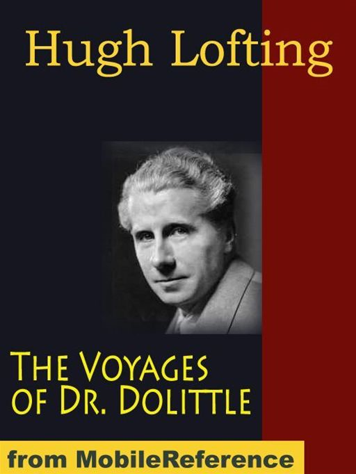 The Voyages Of Dr. Dolittle (Mobi Classics)