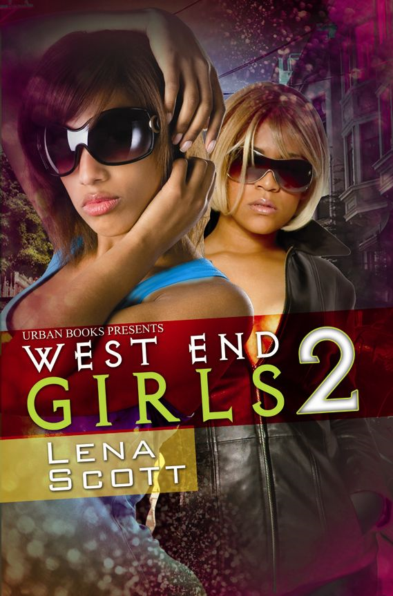 West End Girls 2: Summer Madness