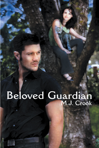 Beloved Guardian By: M. J. Crook