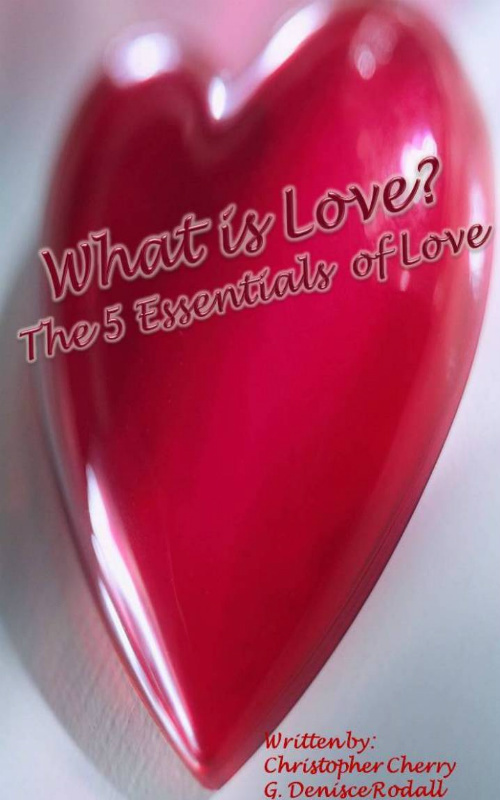 What Is Love: The 5 Essentials Of Love By: G Denisce Rodall