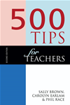 500 Tips For Teachers: