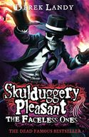 Picture of - Skulduggery Pleasant: The Faceless Ones