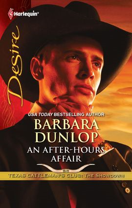 An After-Hours Affair By: Barbara Dunlop