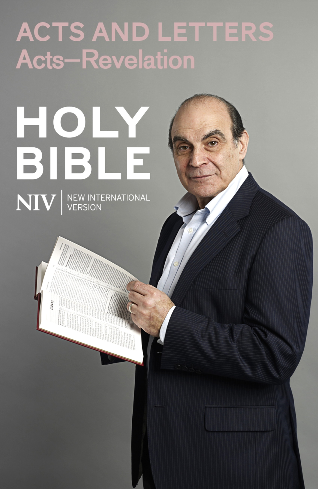 NIV Bible: Acts and Letters Acts?Revelation