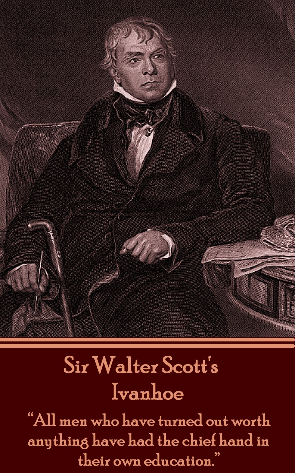 Sir Walter Scott - Ivanhoe