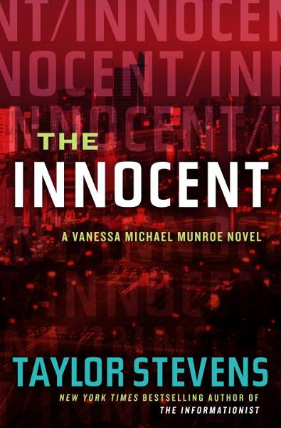 The Innocent By: Taylor Stevens