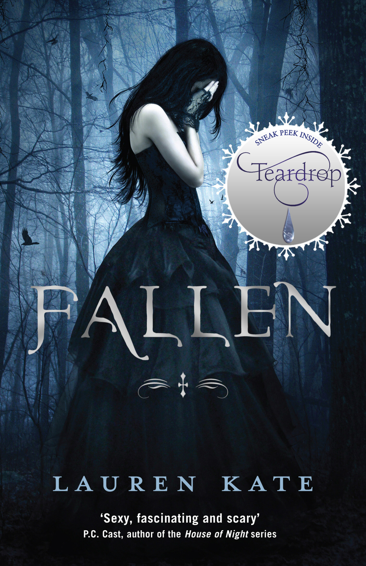 Fallen Book 1 of the Fallen Series