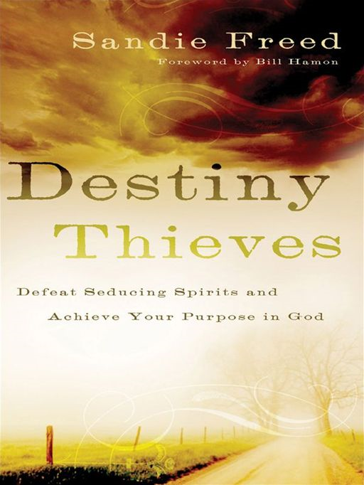 Destiny Thieves By: Sandie Freed