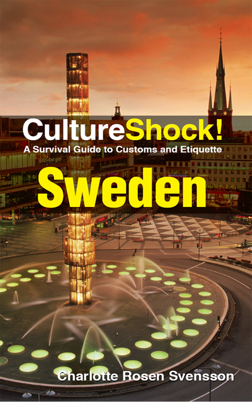 CultureShock! Sweden