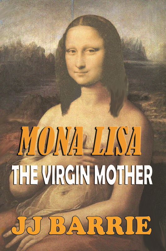 MONA LISA: The Virgin Mother