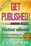 Get Published! Fiction Ebooks: Ez Self-Publishing & The Digital Bookscape