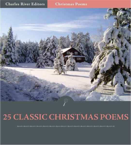 25 Classic Christmas Poems