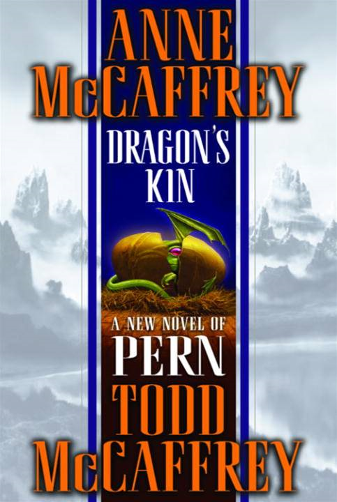 Dragon's Kin By: Anne McCaffrey