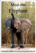 Meet The Elephant: A 15-Minute Book For Early Readers