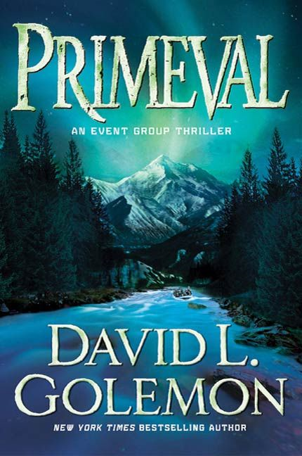 Primeval By: David L. Golemon