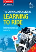 online magazine -  The Official DSA Guide to Learning to Ride